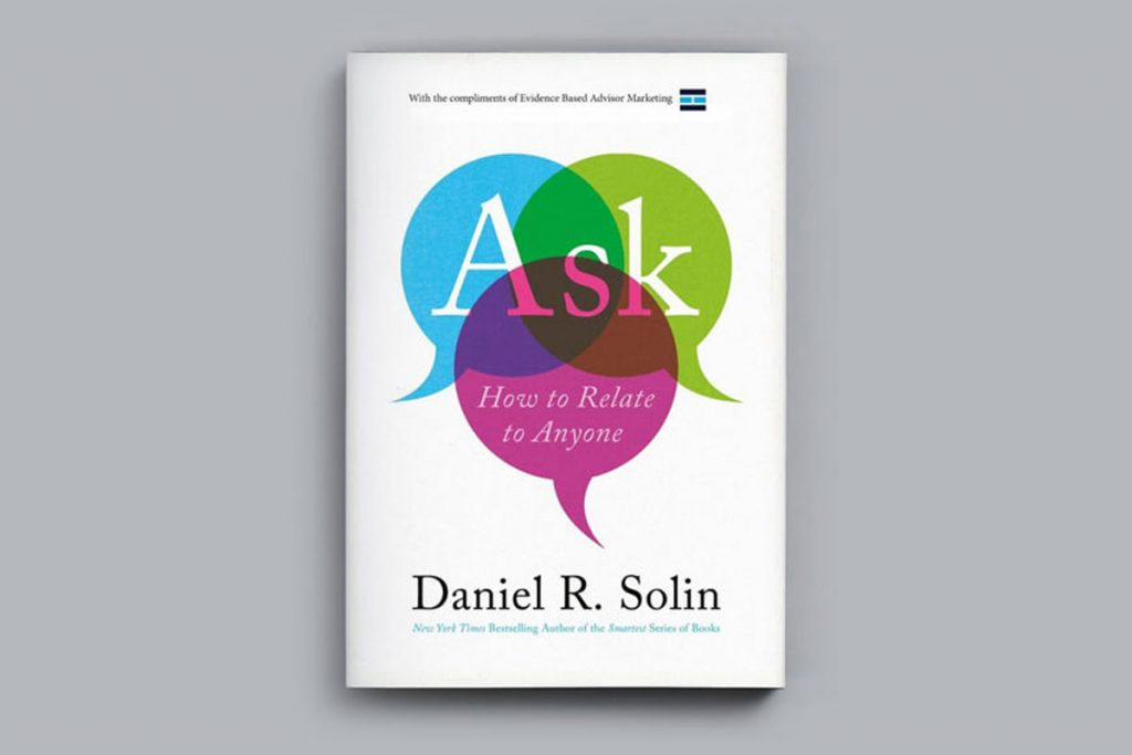 ASK new book cover