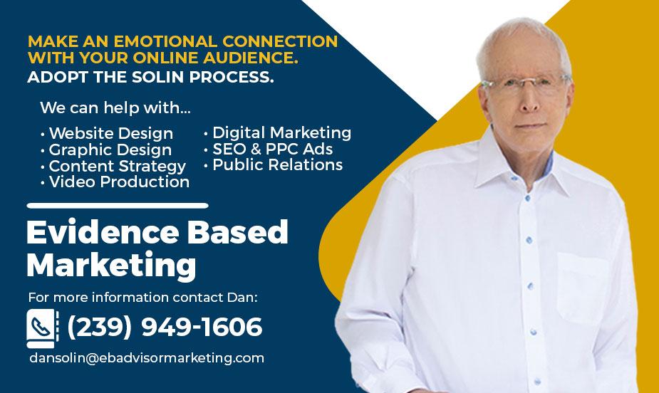 Evidence Based Marketing Services